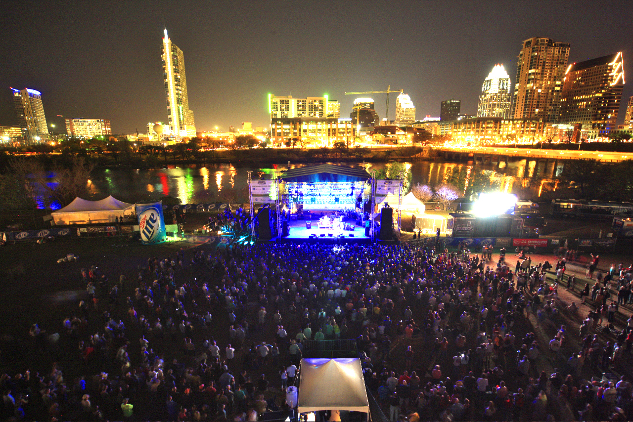 71. SXSW - 365 Things to Do in Austin, TX