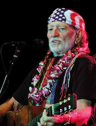 Willie nelson 4th of july